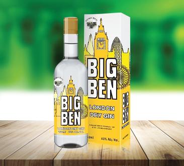 Big-ben-GIN