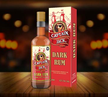 Dark-rum